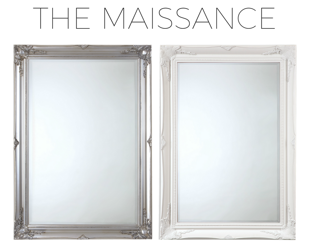 The Maissance mirrors